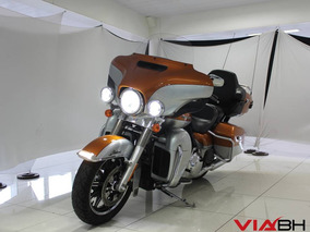Harley Davidson Electra Glide Ultra Limited Flhtk