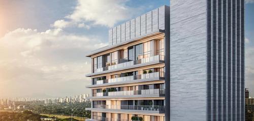 Apartamento Para Venda Em São Paulo, Butantã, 2 Dormitórios, 1 Suíte, 2 Banheiros, 1 Vaga - Cap2777_1-1272619