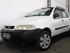 Fiat Palio Weekend Ex 1.8 8v 4p 2003