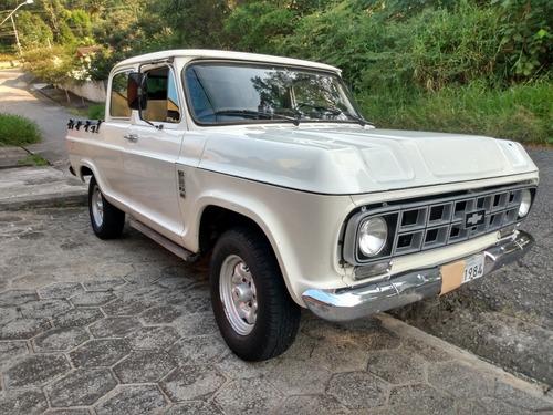 Chevrolet D10 Cabine Dupla