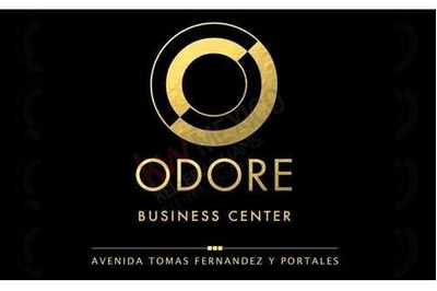 Oficina Virtual De Lujo En Ciudad Juarez.