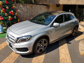 Mercedes-benz Classe Gla 250 Sport Turbo 5p 2016