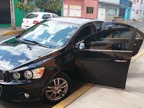 Chevrolet Sonic 2012 Ltz 1.6l