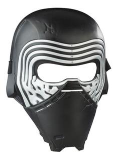 Mascara Kylo Ren Original Hasbro Star Wars B3223