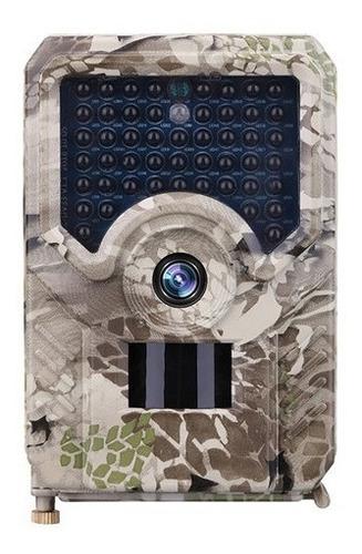 Imagem 1 de 6 de Câmera Caça Noturna Visão Observação Animais Trilha Camping
