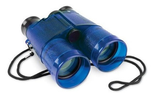 Ler2421 - Binoculares 6x 35mm Lenses Plastic