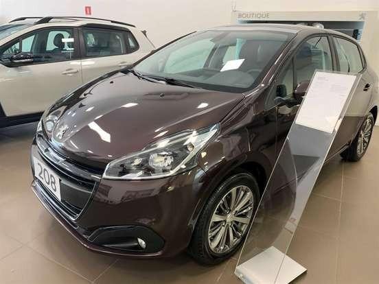 Peugeot 208 1.6 Griffe 16v Flex 4p Automático 2020