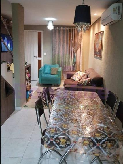 Casa A Venda , Condomínio Caminhos Da Serra I, Bairro Vila Alati, Cidade De Jundiaí. - Ca09366 - 34281298