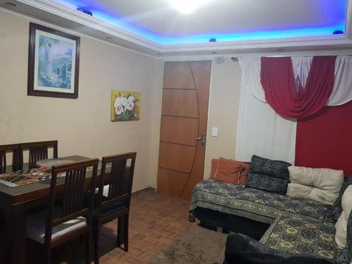 Imagem 1 de 20 de Apartamento Com 2 Dormitórios À Venda, 42 M² Por R$ 130.000,00 - São Paulo/sp - Ap2989