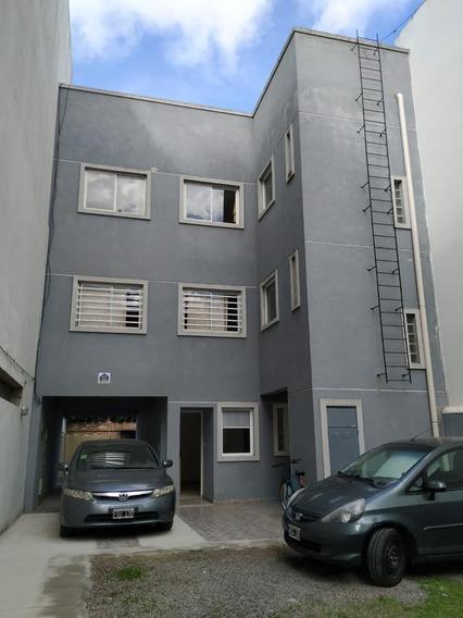 Departamento Alquiler 1 Dormitorio Y Cochera -50 Mts 2-sin Expensas - La Plata