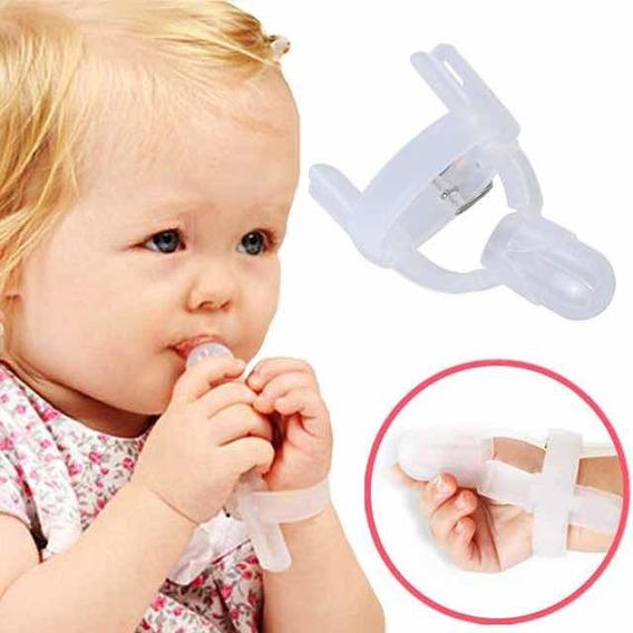 Tratamento Bebê Parar De Chupar Dedo 1-5anos Frete Grátis