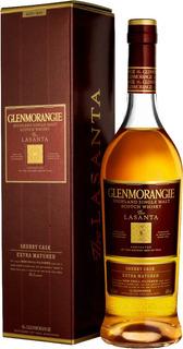 Whisky Glenmorangie Lasanta C/ Estuche