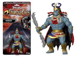 Funko Savage World Thundercats Mumm-ra