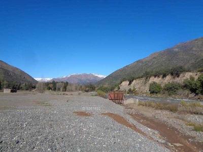 Camino Al Volcán 2800