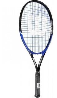 2 Raquetas Wilson Grand Slam Xl De Aluminio