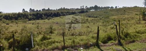 Imagem 1 de 1 de Terreno Industrial - Jardim Hanna - Ref: 3523 - V-3523