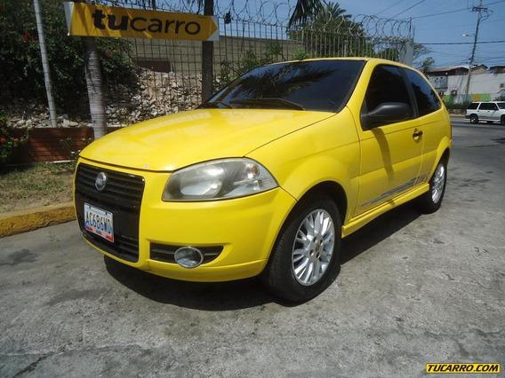 Fiat Palio Racing