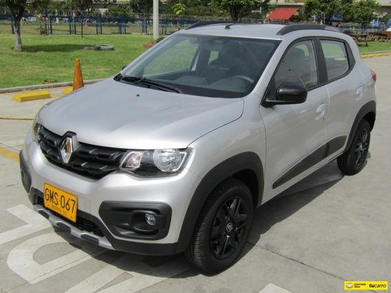 Renault Kwid 1.0 12v