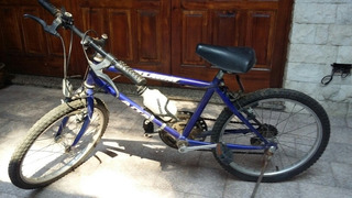 Bicicleta Aita Rodado 20