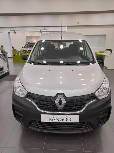 Renault Kangoo Confort 5 Asientos  1.6