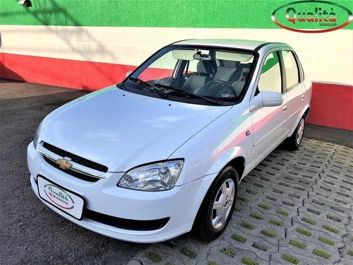 Corsa Sedan Classic Ls 1.0 Flex, Lindo Carro!