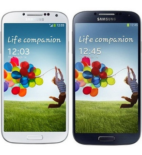 Celular Samsung Galaxy S4 Android 24gb 13mpx Whatsapp Nuevo