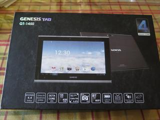 Tablet Genesis 10