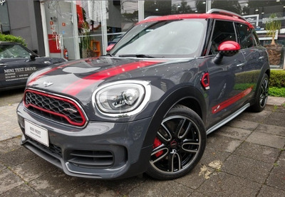 Mini Countryman All4 Jcw 2017/2018