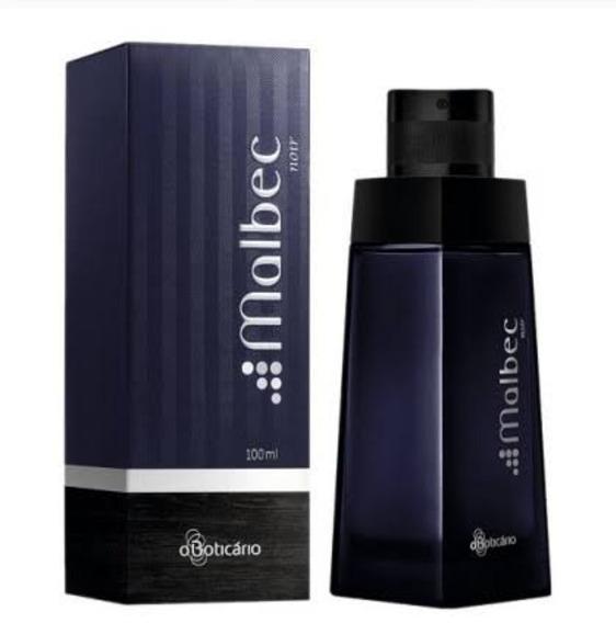 Malbec Noir Desodorante Colônia 100ml O Boticário