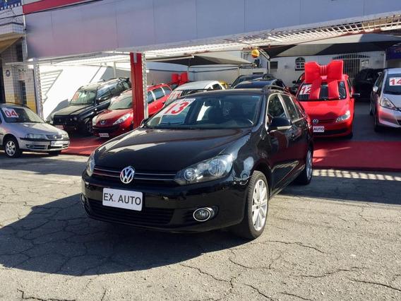Volkswagen Jetta Variant 2.5 - Top - Unico Dono - 2013