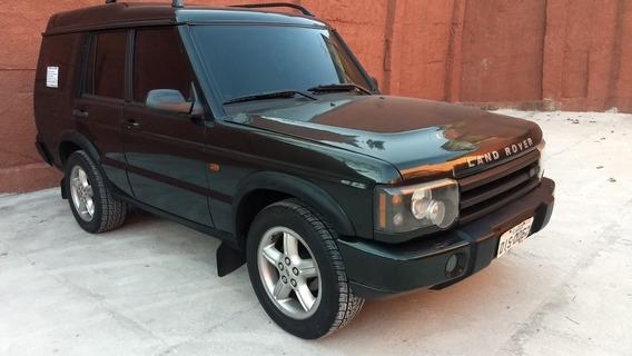 Land Rover Discovery Td5 Série 2