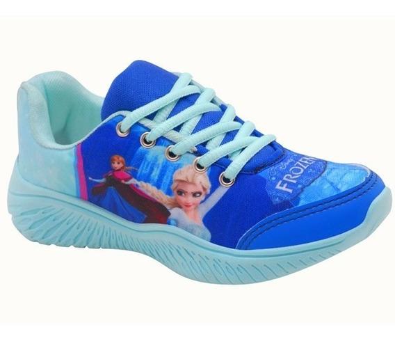 Tênis Infantil Escolar Masculino Bebê Confortável Passeio