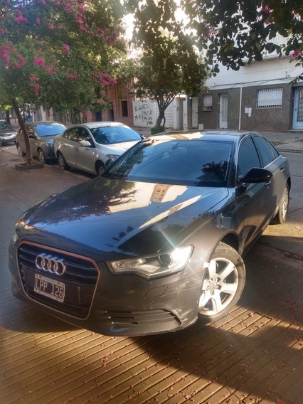 Audi A6 2.8 Fsi 204cv Multitronic 2012