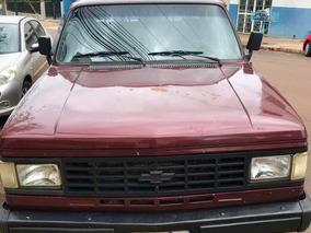 Chevrolet D-20 Dupla Completa