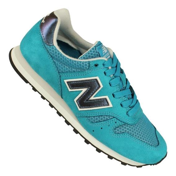 Tênis New Balance Wl373 100%original+garantia Nfe Freecs