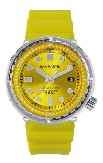 San Martin Tuna Marine Prova D