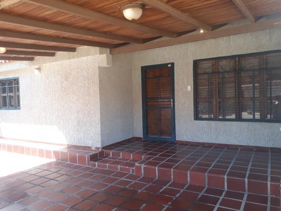 Casa Alquiler La Picola Maracaibo Api 30655