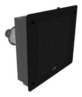 Calefactor Calden 3000 Kcal. T/balanceado Gn Vidrio Templado