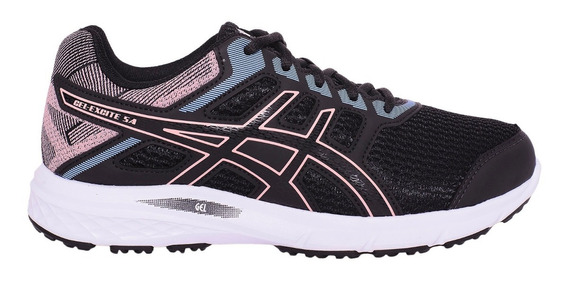 Zapatillas Asics Gel-excite 5 A-1z22a003-001- Open Sports