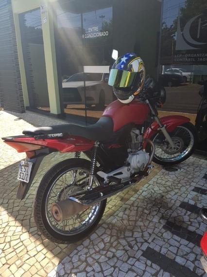 Moto Cg 150 Fan Esdi - Flex