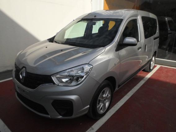 Nueva Renault Kangoo Ii 1.6 Zen 2020