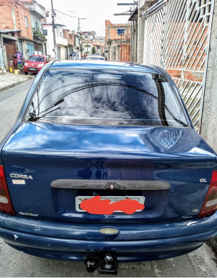 Chevrolet Corsa Classic Gl1.6
