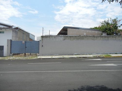 Terreno En Renta En La Colonia 18 De Marzo.
