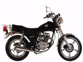 Mondial Hd 150 Custom