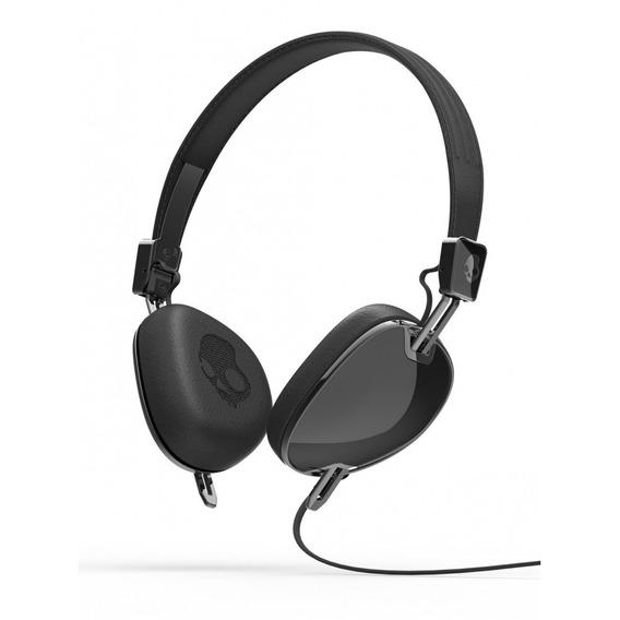 Fone De Ouvido Skullcandy S5avdm161 Estilo Headphone N Mic3