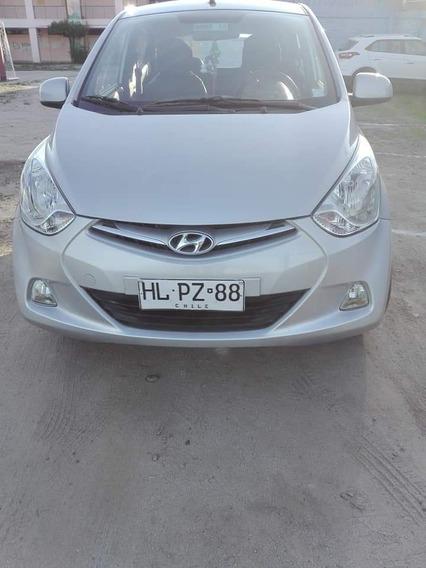 Hyundai Eon City Car