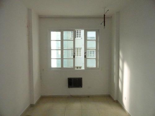 Apartamento À Venda, 55 M² Por R$ 285.000,00 - José Menino - Santos/sp - Ap5218
