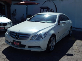 Mercedes Benz Clase E 250 Turbo