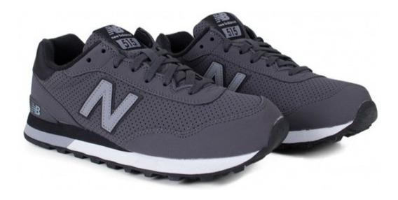 Tênis New Balance 515 Cinza Escuro 41