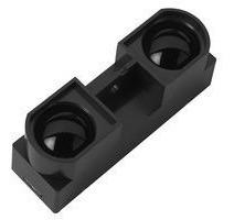 Sensor Optoeletrônico Para Medir Distância 550 Cm